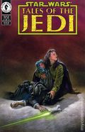 Star Wars Tales of the Jedi (1993) 3A