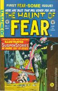 Haunt of Fear (1992 Gemstone) 1