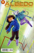 Albedo (1997 4th Series Antarctic) 2