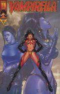 Vampirella Monthly (1997) 0A