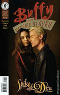 Buffy the Vampire Slayer Spike and Dru (1999) 1