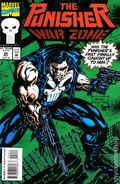 Punisher War Zone (1992) 20