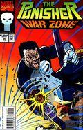 Punisher War Zone (1992) 30