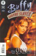 Buffy the Vampire Slayer The Origin (1999) 1B