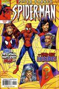 Peter Parker Spider-Man (1999) 5