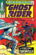 Ghost Rider (1967 Marvel Western) 2
