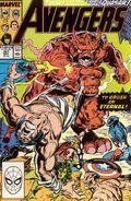 Avengers (1963 1st Series) 307