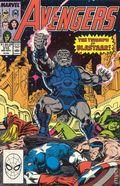 Avengers (1963 1st Series) 310