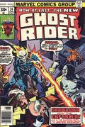 Ghost Rider (1973 1st Series) 24