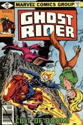 Ghost Rider (1973 1st Series) 38