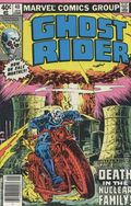Ghost Rider (1973 1st Series) 40