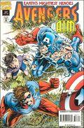 Avengers (1963 1st Series) 387