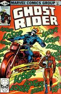 Ghost Rider (1973 1st Series) 46