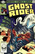 Ghost Rider (1973 1st Series) 66