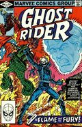 Ghost Rider (1973 1st Series) 72