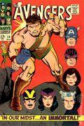 Avengers (1963 1st Series) 38