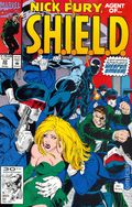 Nick Fury Agent of SHIELD (1989 3rd Series) 32