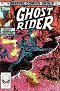 Ghost Rider (1973 1st Series) 76