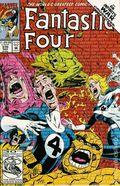 Fantastic Four (1961 1st Series) 370