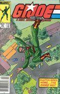 GI Joe (1982 Marvel) 20