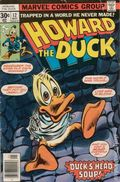 Howard the Duck (1976 1st Series) 12