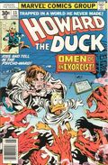 Howard the Duck (1976 1st Series) 13