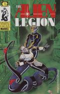 Alien Legion (1984 1st Series) 11