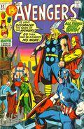 Avengers (1963 1st Series) 92