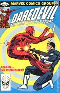 Daredevil (1964 1st Series) 183