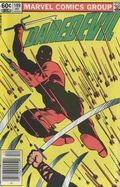 Daredevil (1964 1st Series) 189