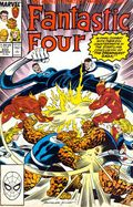 Fantastic Four (1961 1st Series) 333