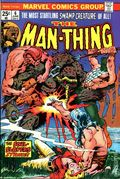 Man-Thing (1974 1st Series) 6