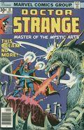 Doctor Strange (1974 2nd Series) 18