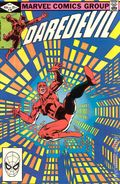 Daredevil (1964 1st Series) 186