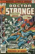 Doctor Strange (1974 2nd Series) 19