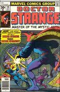 Doctor Strange (1974 2nd Series) 25