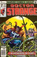 Doctor Strange (1974 2nd Series) 30