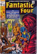 Fantastic Four (1961 1st Series) 96