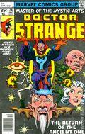 Doctor Strange (1974 2nd Series) 26