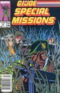 GI Joe Special Missions (1986) 23