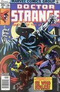 Doctor Strange (1974 2nd Series) 29