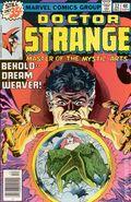 Doctor Strange (1974 2nd Series) 32