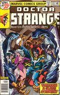 Doctor Strange (1974 2nd Series) 33
