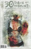 30 Days of Night Bloodsucker Tales (2004) 5