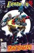 Deathlok (1991 1st Series) 16