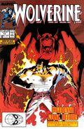 Wolverine (1988 1st Series) 13