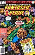 Fantastic Four (1961 1st Series) 209