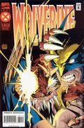 Wolverine (1988 1st Series) 89
