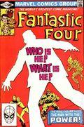 Fantastic Four (1961 1st Series) 234