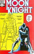 Moon Knight (1980 1st Series) 19